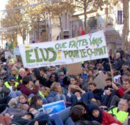 Crise climatique : pour une mobilisation d'urgence – Article PradesMag Novembre-Décembre 2019