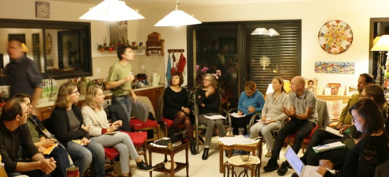 Groupes de travail collectifs